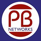 PB Networks logo