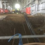 Cable installation Inverness