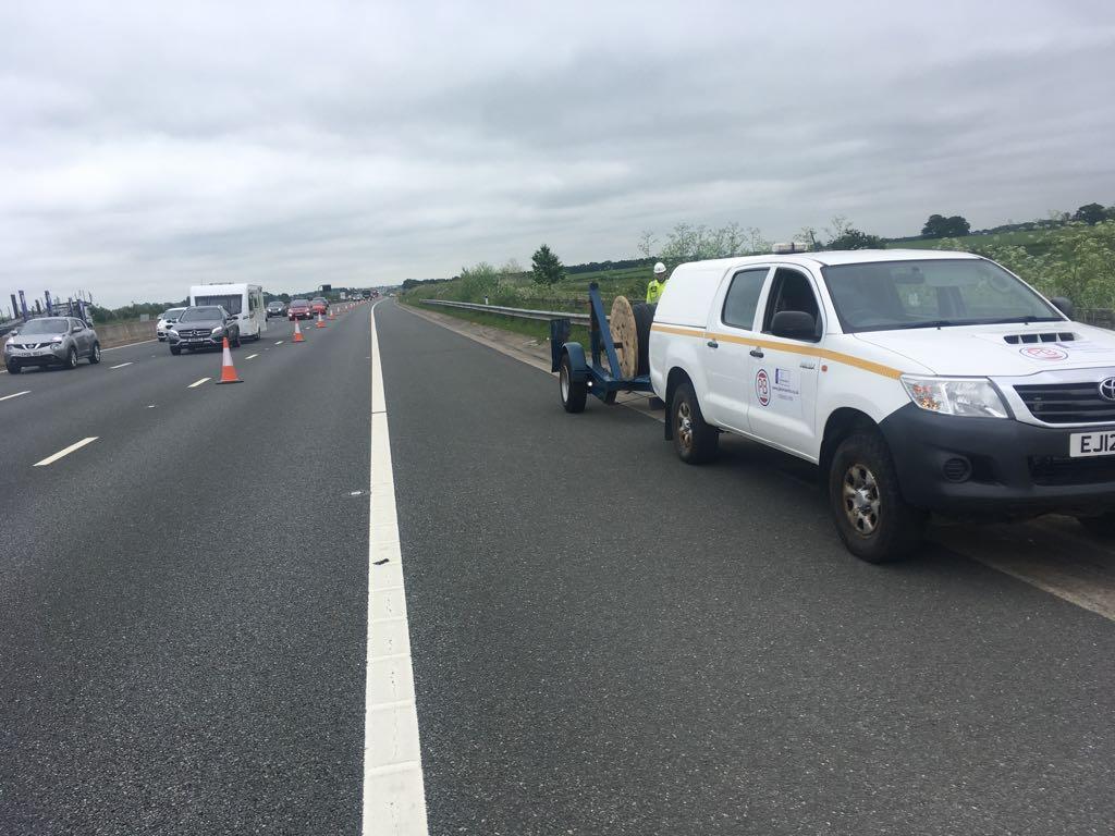 Motorway Maintenance 3